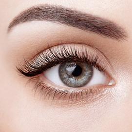 Cashmere Eyelash